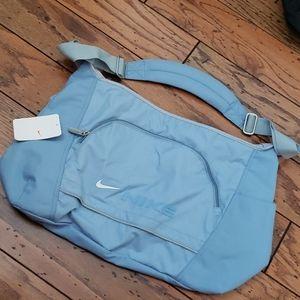 Nike Athletic Womens Gym Bag